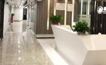广州美仑整形医院大厅