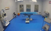 台州医美之家整形美容医院手术室