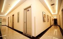 北京艺美整形医院环境