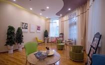 哈尔滨斯美诺医疗美容休息室