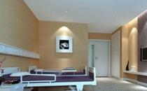 福州爱尔丽整形医院恢复室