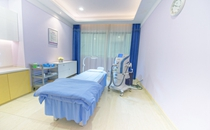 杭州美莱整形医院激光室