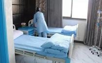 周口垣梦整形医院诊疗室