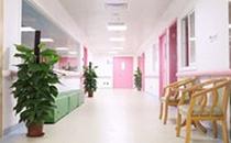 广东药科大学附属第三医院走廊