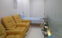 武汉贝缇医疗美容观察室