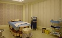 广州国姿整形医院激光室