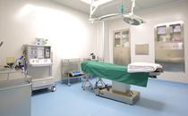 武汉化蝶整形手术室