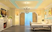 桂林美丽焦点整形医院恢复室