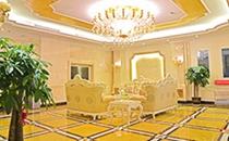 桂林美丽焦点整形医院大厅