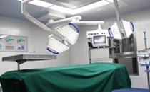 北京圣慈整形医院手术室