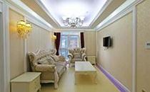 北京圣慈整形医院休息区