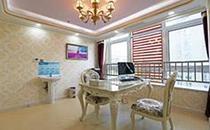 北京圣慈整形医院咨询室