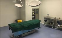 阜阳黛莱美医疗美容手术室