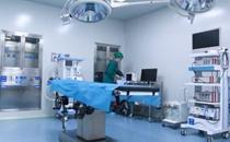 安康永秀整形医院手术室