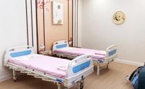 中山伊美神医疗美容恢复室