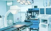 济南蔡景龙整形医院手术室