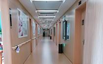郑州美中西薇整形走廊