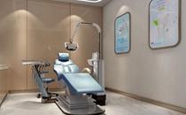东莞南城传承美整形医院牙科治疗室