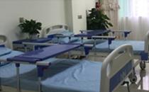 清远瑞丽整形医院恢复室