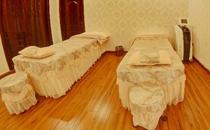 衢州梵星医疗美容医院激光美肤室