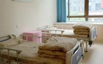 合肥蜜雪尔整形医院恢复室