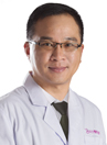 福州东方整形医生胡超华