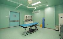 福州东方整形手术室