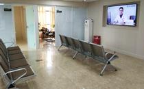 四川省人民医院医疗集团友谊医院等候区