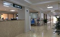 四川省人民医院医疗集团友谊医院护士站