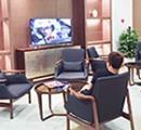 南京明基整形医院休息区