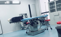武汉伽美星整形手术室