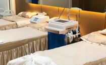 南京爱薇整形医院激光美肤室