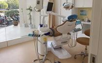 南京爱薇整形医院牙科诊室