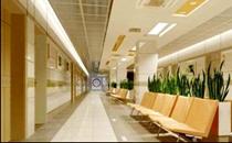 六盘水友好整形医院走廊