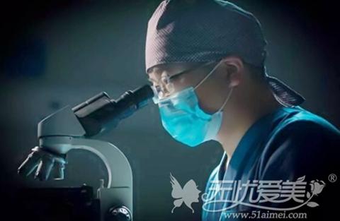 南宁梦想特聘胸部整形医生唐新辉