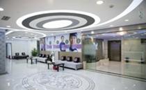 上海韩镜整形医院接待大厅