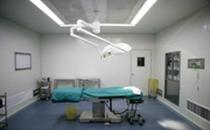 上海韩镜医疗整形医院手术室