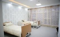 上海韩镜整形医院术后病房