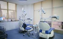 上海韩镜整形医院牙科诊室