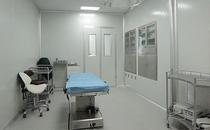 沈阳星美整形手术室