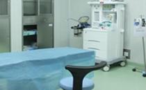 海南星之美整形医院手术室