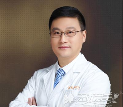 南京美贝尔整形医生黄名斗