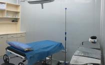 广州塑妍整形手术室