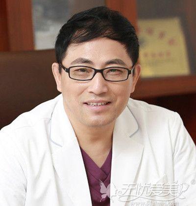 陈海良 北京长虹整形医院医生
