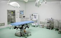 成都正好整形医院手术室
