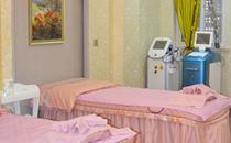 淮安俏美整形医院激光室