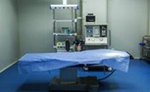 济南美神整形医院手术室