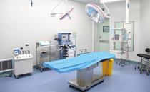 承德美天整形手术室