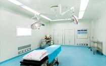 珠海爱心门诊部手术室