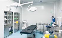 广州市佳人医疗美容手术室